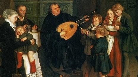 Groot Nederlands Reformatie mannenkoor